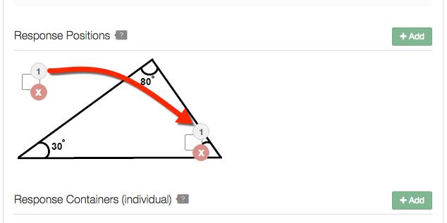 Image Cloze Math Drag Position