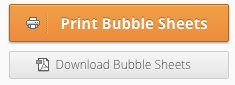 Print download bubble sheets